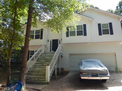 Statham GA Single Family Home New: $164,900