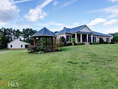Marietta Single Family Home For Sale: 4278 Keheley Rd
