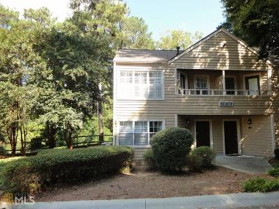 Atlanta Condo/Townhouse New: 1430 N Crossing Dr