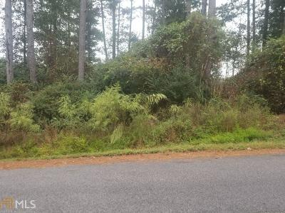 Conyers Residential Lots & Land For Sale: 2483 Hi Roc Cir