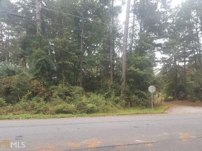 Conyers Residential Lots & Land For Sale: 2405 Hi Roc Rd