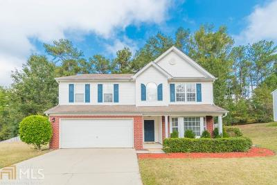 Grayson Single Family Home Under Contract: 1357 Haynes Meadow Trl