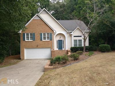 Alpharetta Single Family Home New: 1819 N Creek Cir