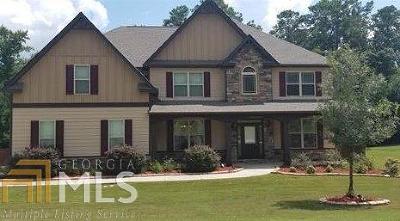 Fayetteville GA Single Family Home For Sale: $449,000