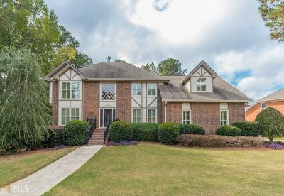 Snellville Single Family Home New: 2522 Bexley Ct