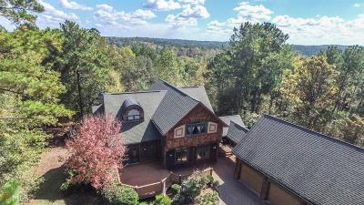 Fortson Single Family Home For Sale: 9250 River Rd #11