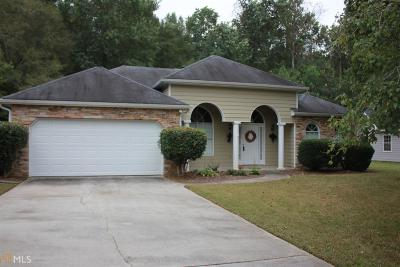 Monroe, Social Circle, Loganville Single Family Home For Sale: 2130 Emerald Dr