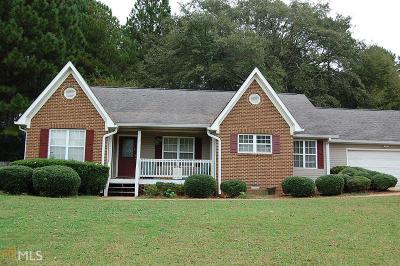 Monroe Single Family Home New: 1655 Brush Creek Dr