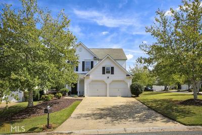 Woodstock Single Family Home New: 3011 Ridgepoint Ln