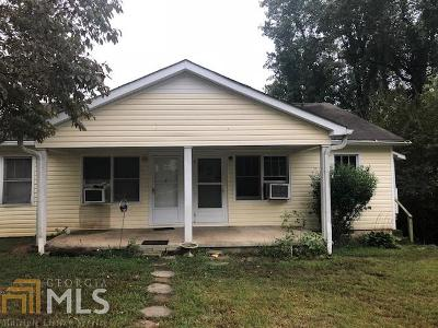 Hall County Multi Family Home For Sale: 783 West Ave