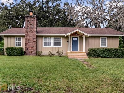 St. Marys Single Family Home New: 901 Margaret St