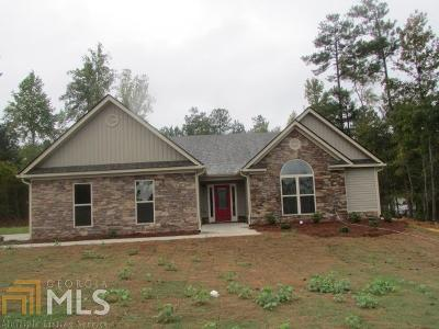 Haddock, Milledgeville, Sparta Single Family Home For Sale: 171 Will Pl