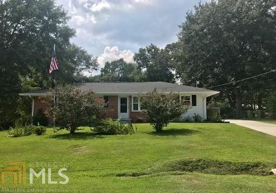 Douglas County Single Family Home New: 6839 Tralee Dr