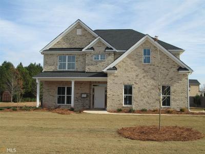 McDonough Single Family Home Under Contract: 200 Burnham Ct
