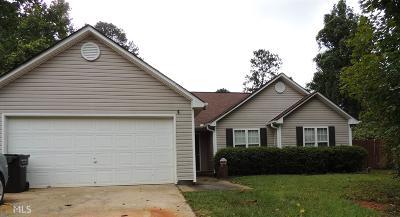Monroe Single Family Home New: 420 Wilmington