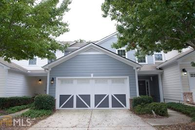 Atlanta Condo/Townhouse New: 1883 S Hampton Ln