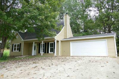 Douglasville Single Family Home New: 1820 Potomac Pl