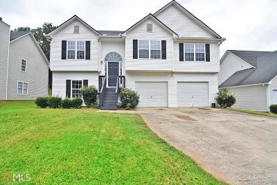 Douglas County Single Family Home New: 165 S Barbara