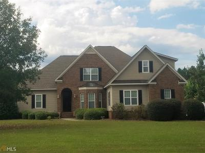 Statesboro Single Family Home For Sale: 3084 McCall Blvd