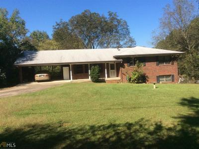 Woodstock Single Family Home Under Contract: 722 Neese