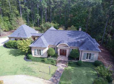 Harris County Single Family Home New: 3144 Piedmont Lake Rd