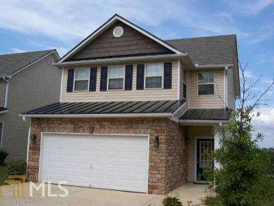 Flowery Branch Single Family Home For Sale: 5839 Bridgeport Ct #31