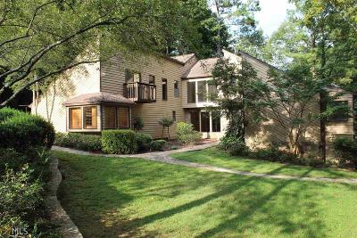 Roswell Single Family Home New: 3900 Andrews Xing