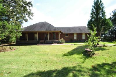 Lagrange Single Family Home Under Contract: 1819 Bartley Rd