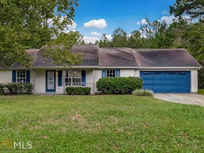 The Meadows Single Family Home For Sale: 105 Birch Ct