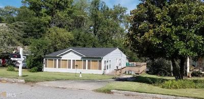 Brookhaven Single Family Home For Sale: 1414 Noel Dr