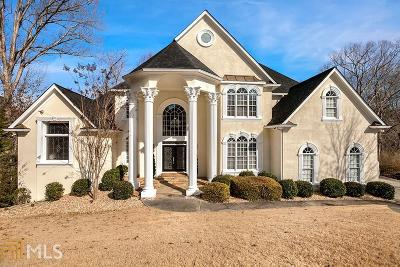 Roswell Single Family Home New: 410 S Doolin Dr