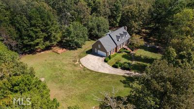 Woodstock Single Family Home New: 103 Crabapple Springs Dr