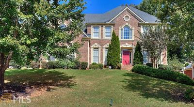 Decatur Single Family Home New