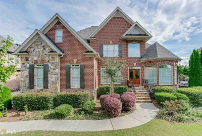 Buford Single Family Home For Sale: 2669 Bridle Ridge Way