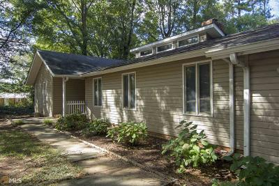 Carroll County Single Family Home New: 104 Comly Rich Dr