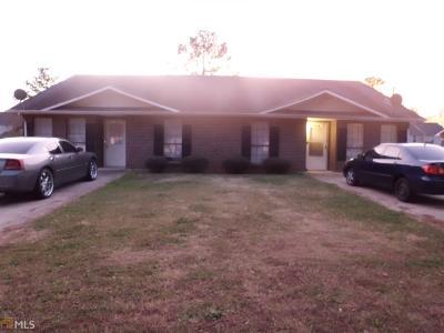 Douglas County Multi Family Home New: 6306 Love St #A B