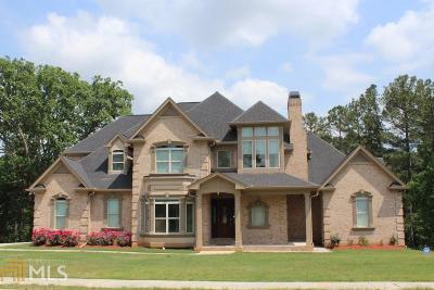 Rockdale County Single Family Home Back On Market