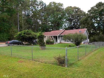 Carroll County Single Family Home Under Contract: 883 Plowshare Rd