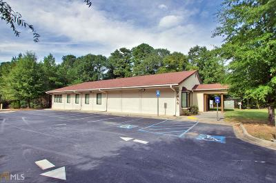 Lithonia Commercial New: 7446 Covington Hwy