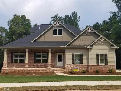 Senoia Single Family Home New: 440 Mulberry Dr