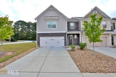 Snellville Condo/Townhouse New: 1278 Manor Noble Ct
