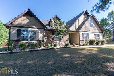 Fortson Single Family Home For Sale: 9742 Wooldridge Heights