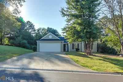 Woodstock Single Family Home New: 3108 Waterford Ct