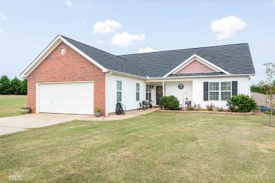 Williamson Single Family Home New: 103 St Luke Dr