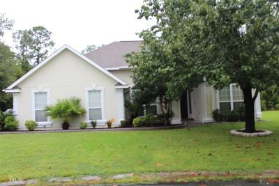 Camden County Rental New: 109 Donegal Ln