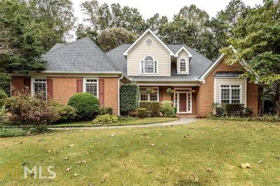 Kennesaw GA Single Family Home New: $399,000