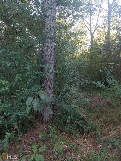 Dacula Residential Lots & Land For Sale: 2986 Freemans Mill Rd