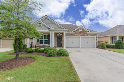 Powder Springs Single Family Home New: 2073 Belaire Dr