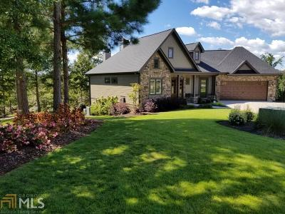 Single Family Home For Sale: 63 Southern Trce