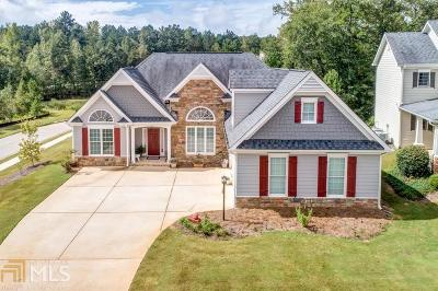 Villa Rica Single Family Home New: 95 Meriwether Ln